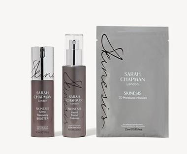 Sarah Chapman for dry and dehydrated skin