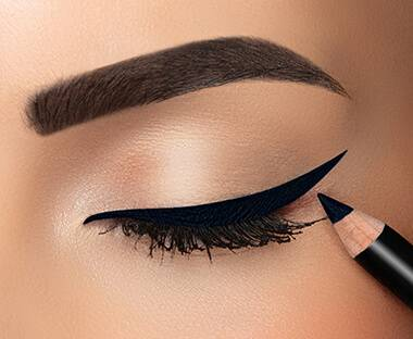 Diego Dalla Palma Eye Makeup
