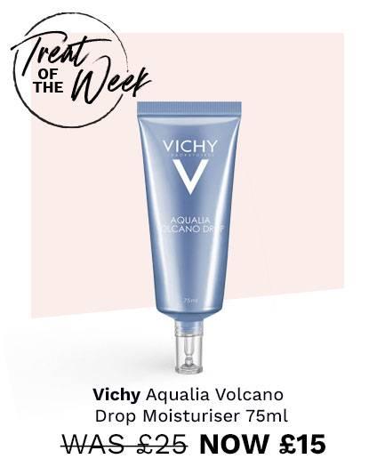 Treats of the week: VICHY