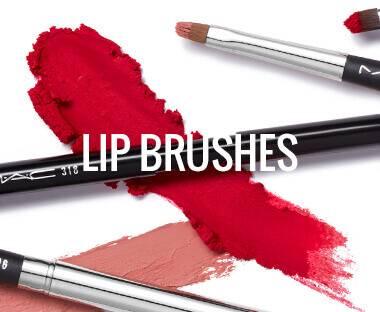 MAC Lip Brushes