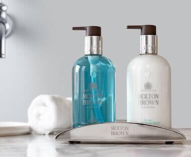 Molton Brown Hand Creams & Washes