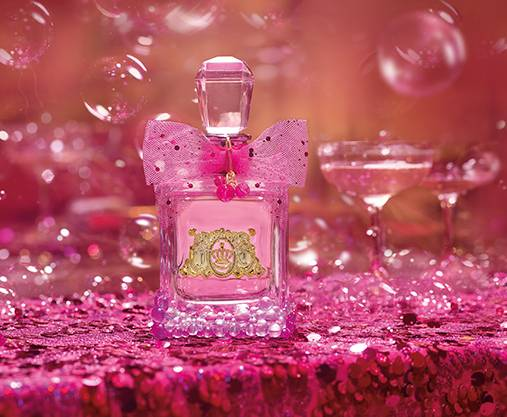 All Juicy Couture Fragrance & Beauty