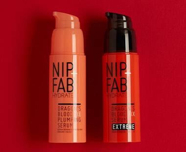 NIP + FAB Dragons Blood Fix