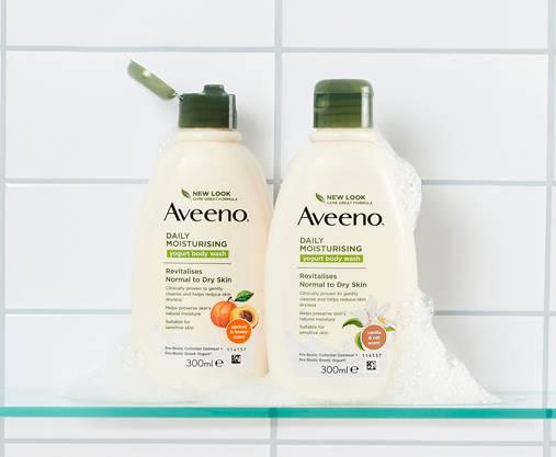 Aveeno for Normal Skin