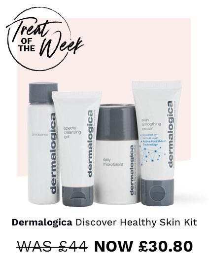 Treat of the Week: Dermalogica