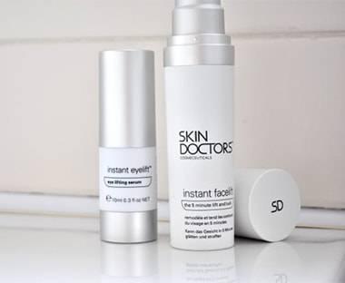 Skin Doctors LIFTER & RAFFERMIR