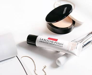 Maquillage La Roche-Posay