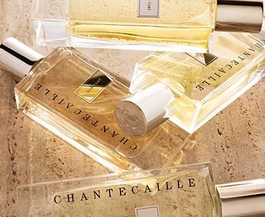 Les parfums Chantecaille