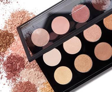 MAC kits de maquillage