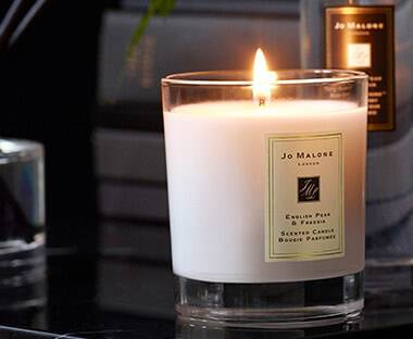 Jo Malone Candles & Diffusers