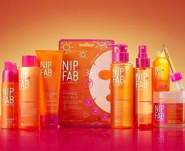 NIP + FAB Vitamin C Fix
