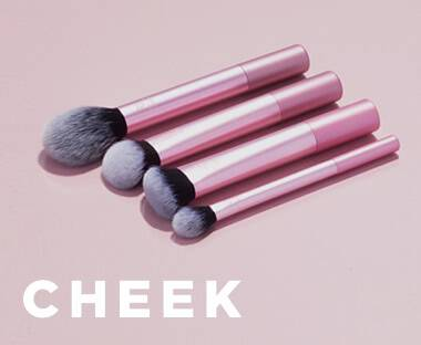 Real Techniques Cheek Brushes