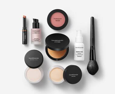 bareMinerals Face Makeup