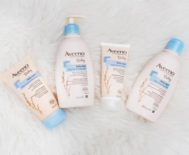 Aveeno for Babies