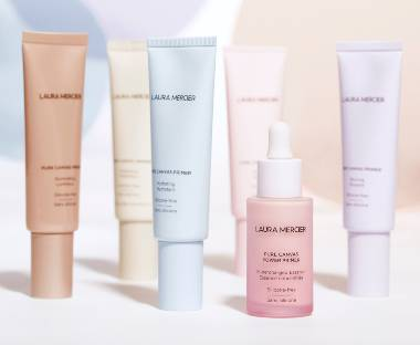Laura Mercier NEW IN