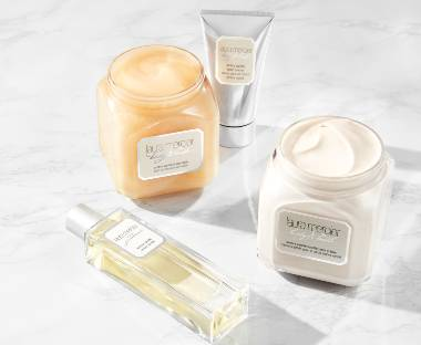 Laura Mercier Bodycare