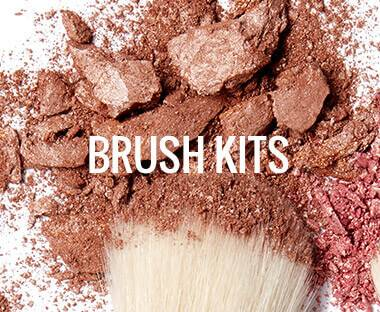 MAC Brush Kits