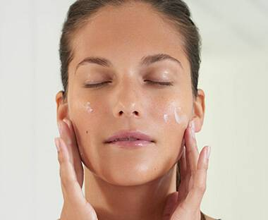 ELEMIS Skincare for dehydrated skin