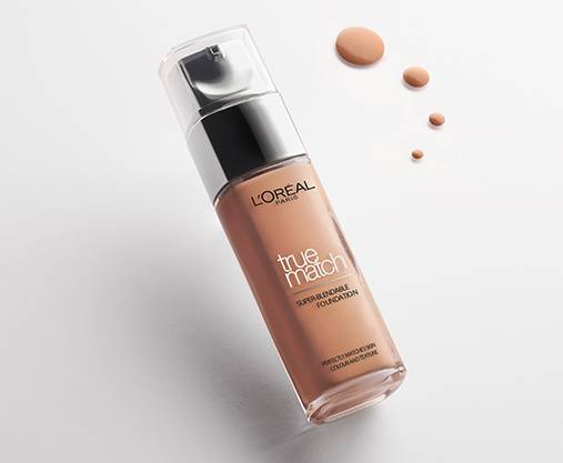 Discover new in products from L'Oreal Paris.
