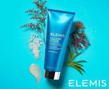 ELEMIS Bath and Bodycare