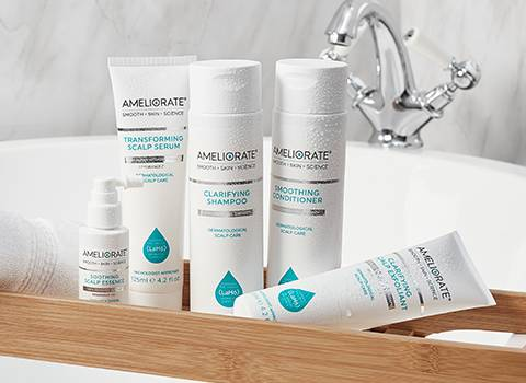 Ameliorate Treatments