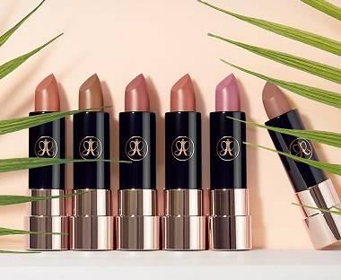 Anastasia Beverly Hills Lipstick & Lipbalm