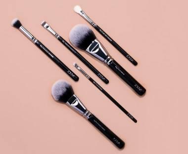 Zoeva Makeup Brushes