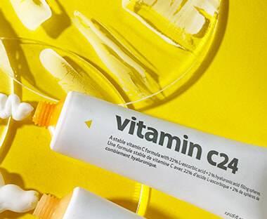 Indeed Labs vitamin c