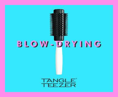 Blow Styling