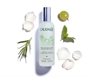 Cleanser, Toner and Treatment