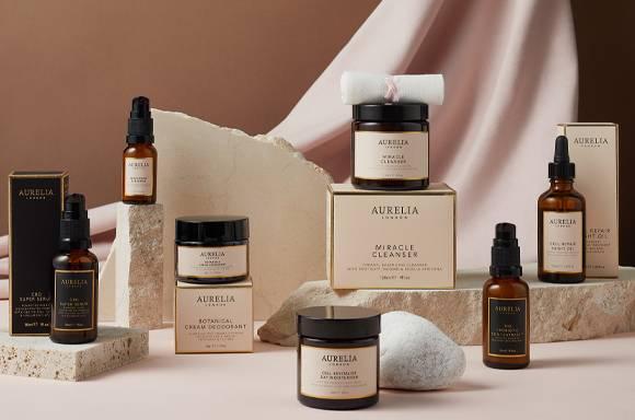 About Aurelia Probiotic Skincare