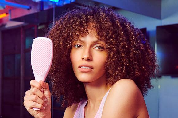 About Tangle Teezer