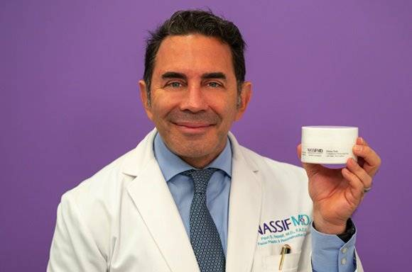 About Nassif MD Dermaceuticals