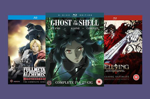 Manga Anime Month - Price Drops