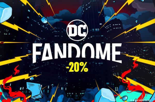 DC FILME UND TV SHOWS