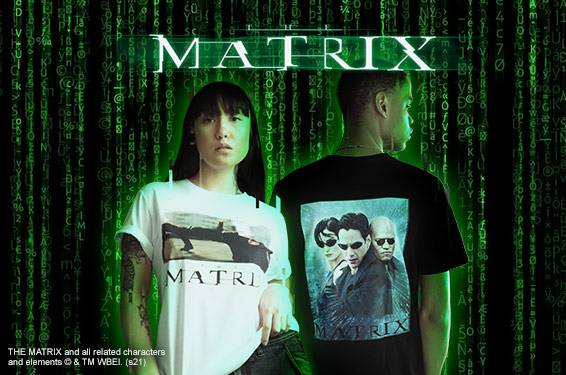 30% Off Our Matrix Collection