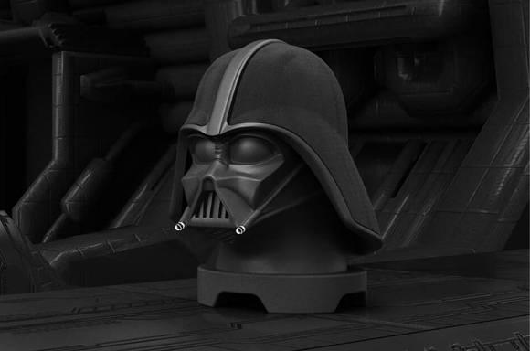 Jarre Star Wars Speakers only £59.99