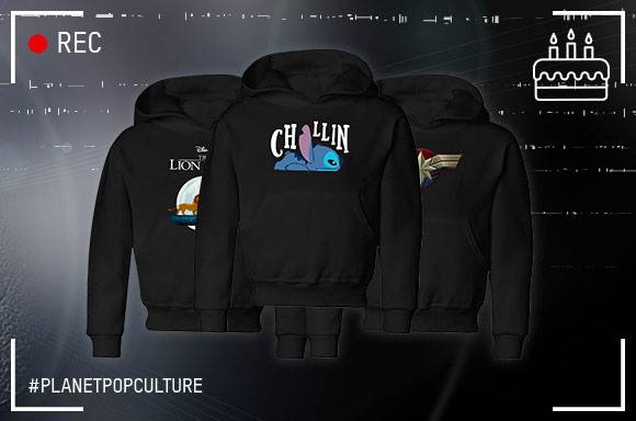 2 kids hoodies for £19.99