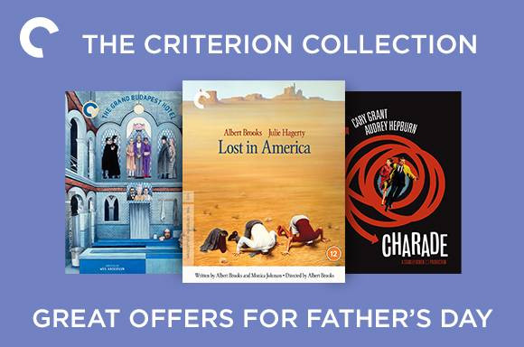 30% Off Criterion Collection