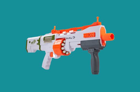 NERF GUN Price Drops