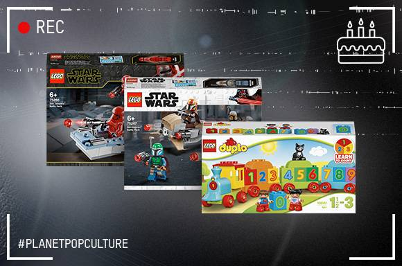 LEGO 2 FOR £20