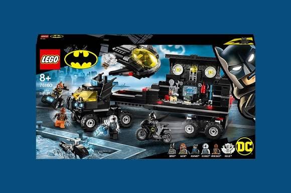 DC Toys Price drops