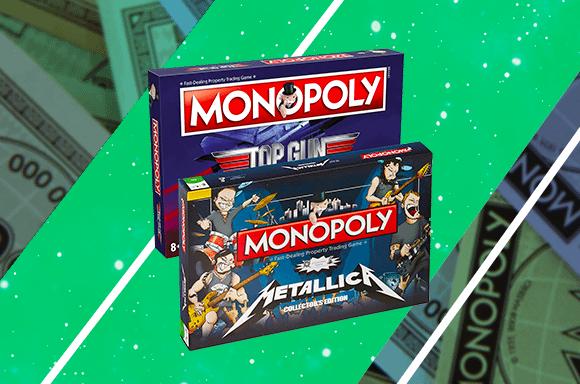 Board Game Price Drops