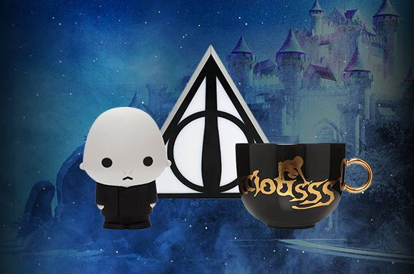 15% Off Wizarding Gifts