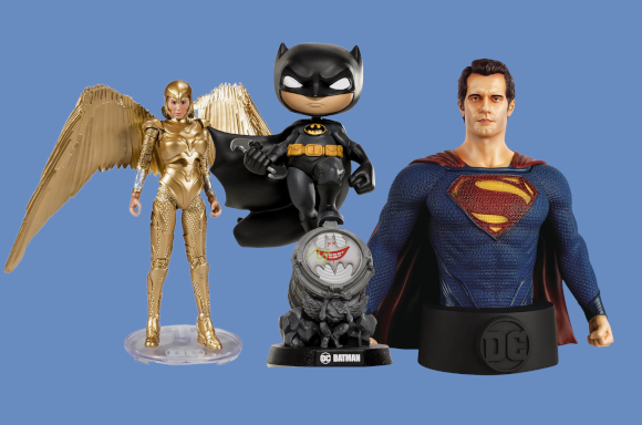 DC Collectables