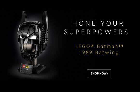 LEGO BATWING