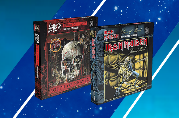 2 for £25 Puzzles!