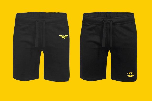 SHORTS FOR JUST £9.99