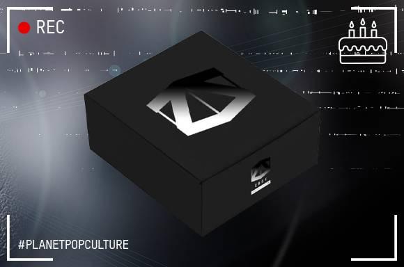 Zavvi Anniversary Mystery Boxes!
