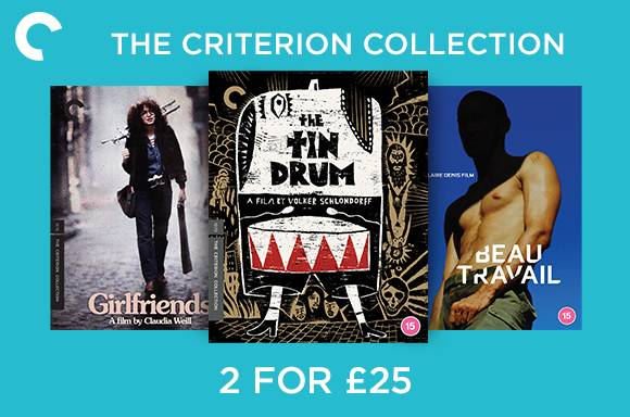 Criterion Collection 2 FOR 25